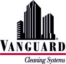 Vanguard Cleaning Systems Edmonton, AB logo