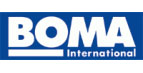 BOMA - Building Owners and Managers Association logo