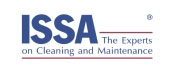 ISSA - The experts on cleaning and maintenance logo