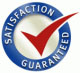 Vanguard Edmonton Satisfaction Guaranteed logo